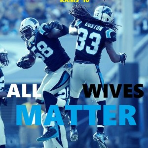 All Lives Matter - Week Nine